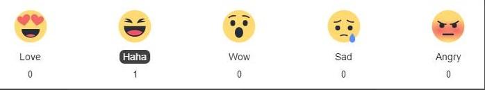 Memasang Tombol Emoji Reaksi Pada Blogger