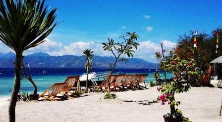 Tempat Wisata Favorit Lombok