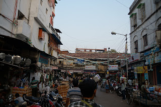 New Market, Kolkata India