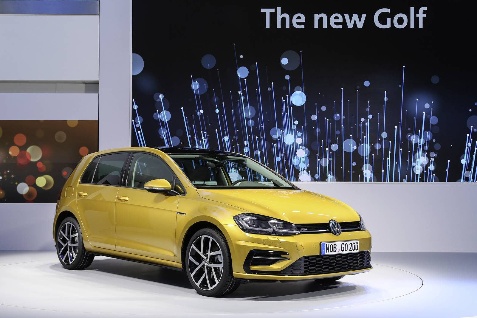 Novo vw polo gti 2015 fotos e especifica 231 245 es oficiais car blog br - Novo Vw Golf 2017
