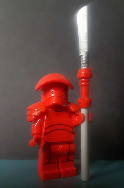 Lego Elite Praetorian Guard Star Wars First Order Lego