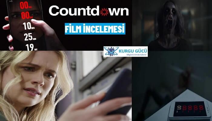 Geri Sayım (Countdown) Film Konusu, Oyuncuları, İncelemesi