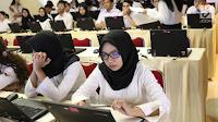 SUDAH Diumumkan, Inilah Daftar Lengkap Formasi 1,3 Juta Lowongan CPNS 2021 Untuk Lulusan SMA/SMK, D3 dan S1, Catat Cara Daftarnya DISINI
