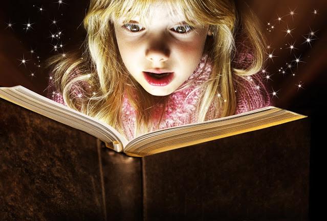 Δεν προλαβαίνετε να διαβάζετε στα παιδιά σας παραμύθια και ιστορίες; -  5 ιδέες να δοκιμάσετε!