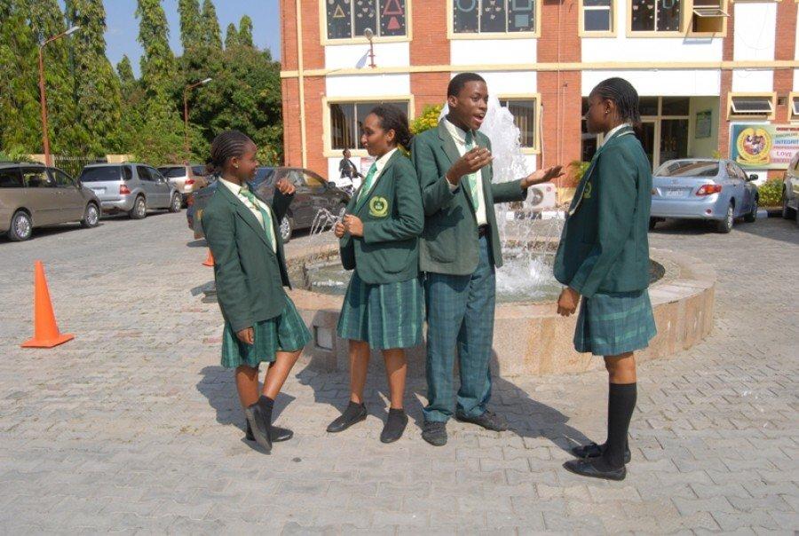 Image result for Chrisland College (Lagos)