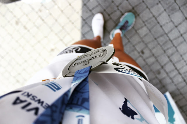 krakow polmaraton