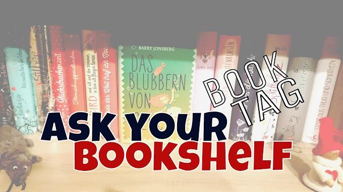 [TAG] Ask your Bookshelf