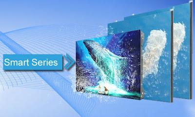 Phân phối màn hình led p2 module led chính hãng tại Gia Lai
