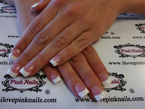 Perfect Nail Art Designs for Girls: Cute & Elegant Simple ...