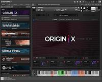 Artistry Audio Origin X v1.11 KONTAKT Library