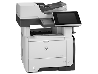 Download Printer Driver HP LaserJet 500 M525DN