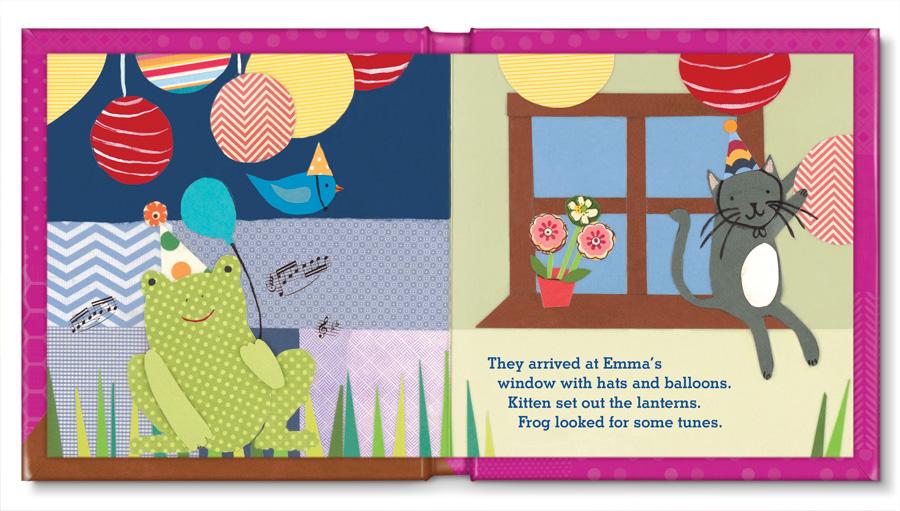 McKinney Mommas: First Birthday Personalized Children's ...