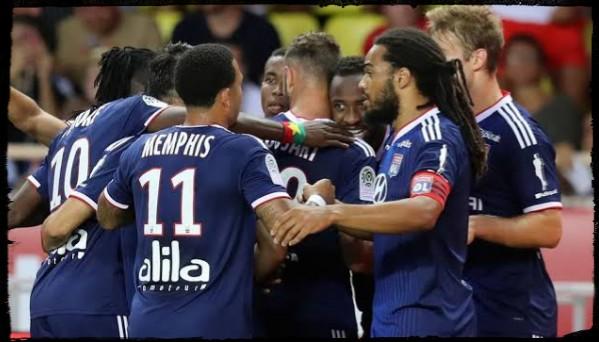 Ligue 1: Lyon Starts Season With A Win