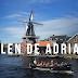 Molen De Adriaan Windmill - Haarlem, Netherlands