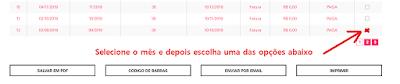 Imagem da Pagina para tirar a Enel Ceará 2 via