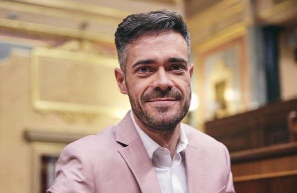 El socialista Felipe Sicilia pone en su lugar a Vox y al PP sobre la investigación a Unidas Podemos