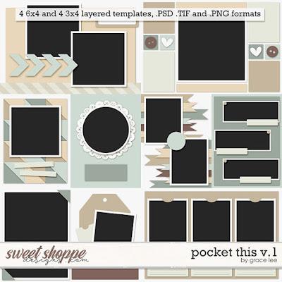 Pocket This V. 1