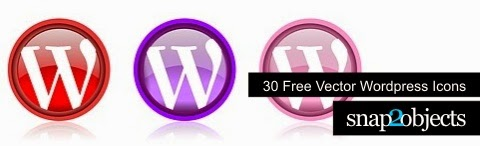 Wordpress Logo Icons