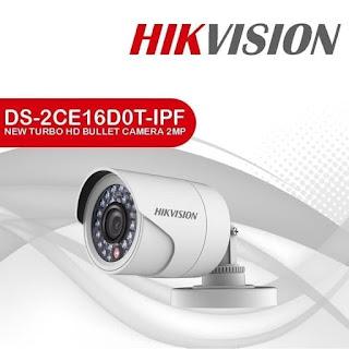 Camera CCTV HIKVISION DS-2CE16D0T-IPF 3.6mm