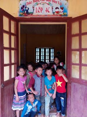 Bac Ha, Lao Cai, Vietnam