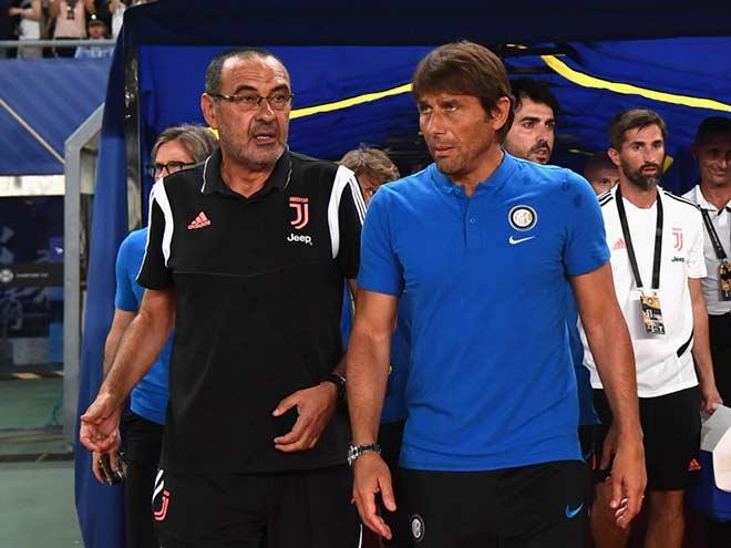 Juventus tính chuyện sa thải HLV Sarri, Pochettino sẽ làm thầy Ronaldo? 2