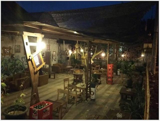Tempat Nongkrong Asyik di Kota Jombang;Rekomendasi Tempat Nongkrog di Tengah Kota Jombang;