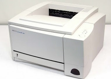 HP Laserjet 2100 Driver Download and Setup