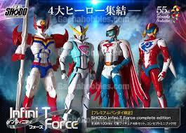 Infini T Force