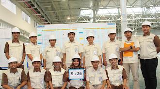 PT Advics Manufacturing Indonesia (Astra Group) Info Loker Karawang 2021
