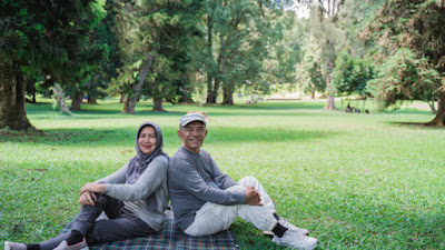 5 Olahraga Ringan Yang Harus Anda Minta Agar Dilakukan Orang Tua Anda Secara Teratur