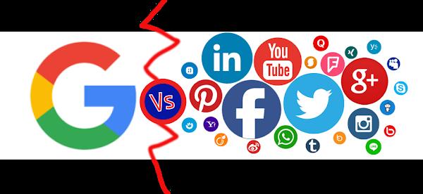 ¿Google o redes sociales? Dónde buscan los pacientes…