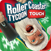 Free Download RollerCoaster Tycoon Touch Mod Apk Unlimited Money for Android