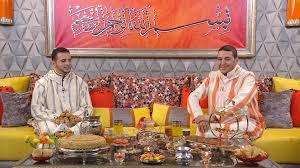 برومو - في ضيافة الرشيد برنامج جديد طيلة شهر رمضان 2019 على قناة سميرة