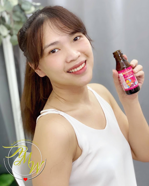 Pure Beauty Collagen Drink Review