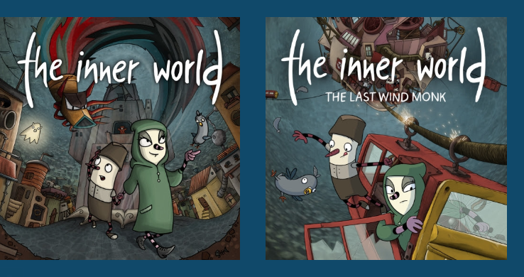 The Inner Wolrd y The Last Wind Monk llegarán a Nintendo Switch