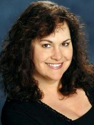 Juliet Blackwell author of the Witchcraft Series, and Haunted Home Renovation Mysteries