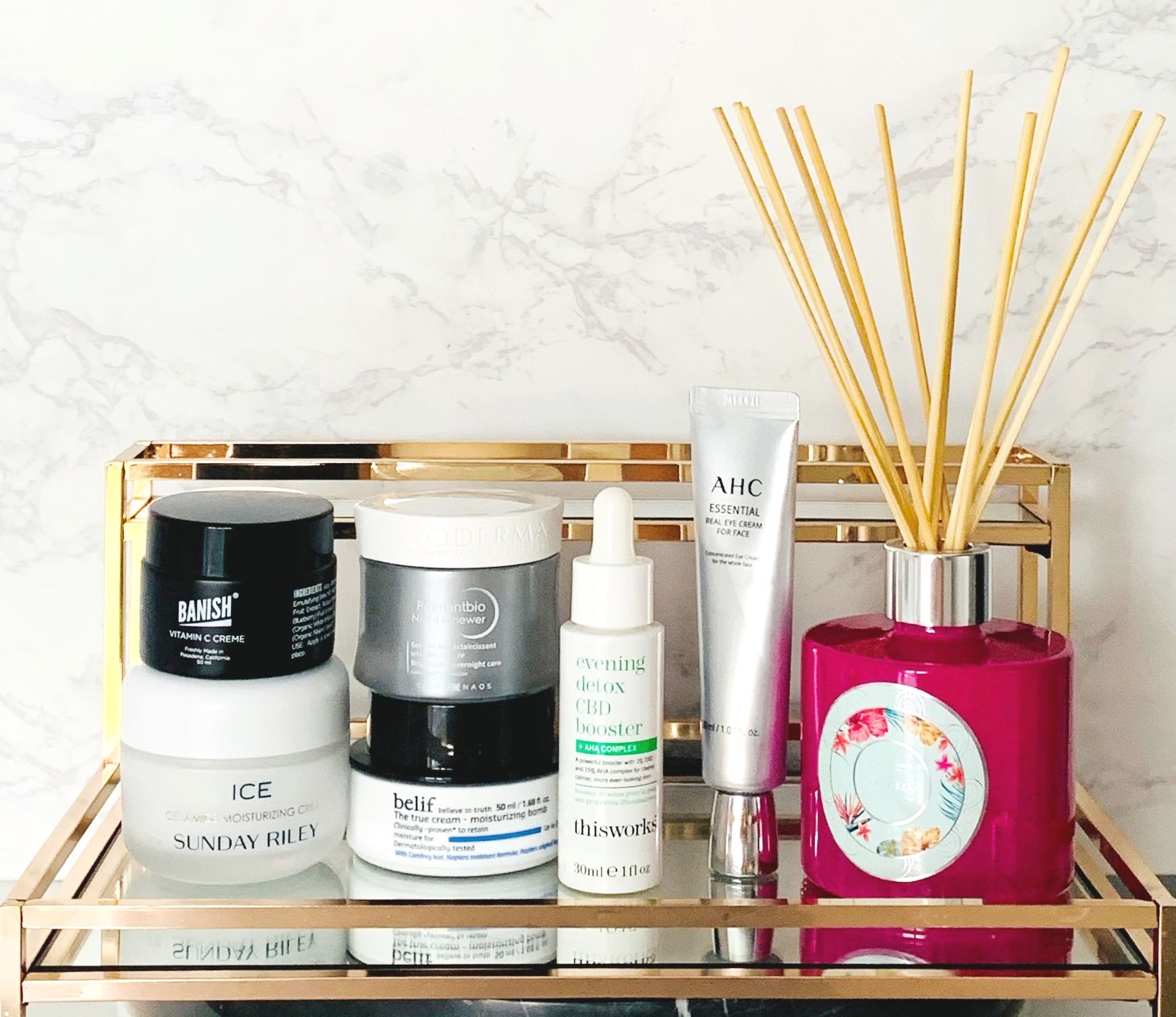 Five moisturisers that are perfect for dry skin in winter (plus a bonus product!)
