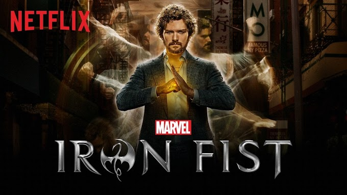 Netflix cancels Marvel's Iron Fist after two seasons