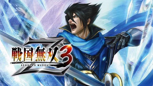 Sengoku Musou 3 Z: Special PSP GAME ISO