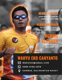 profil wahyu eko cahyanto