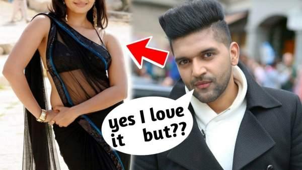 guru randhawa want to date