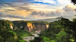 Wisata Sumatera