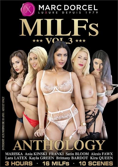 MILFs Anthology 3