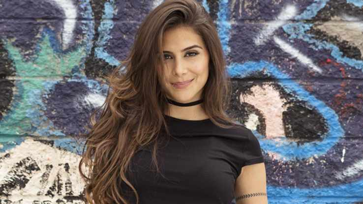 Greeicy Rendon