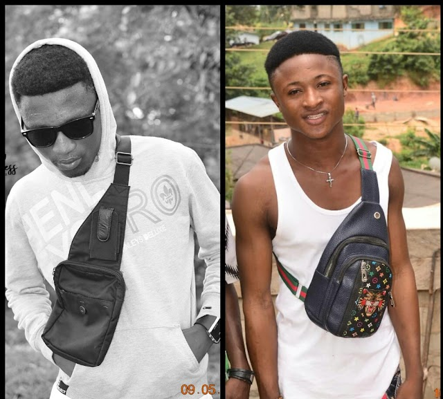 RapGees x More Kersh is set to release a new Song(Thunder Go Fire U)