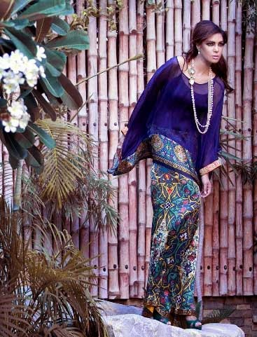 Layla Chatoor - Eid fashion 2014