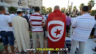 العمران: القبض على شخص أقام صلاة الجمعة في بطحاء