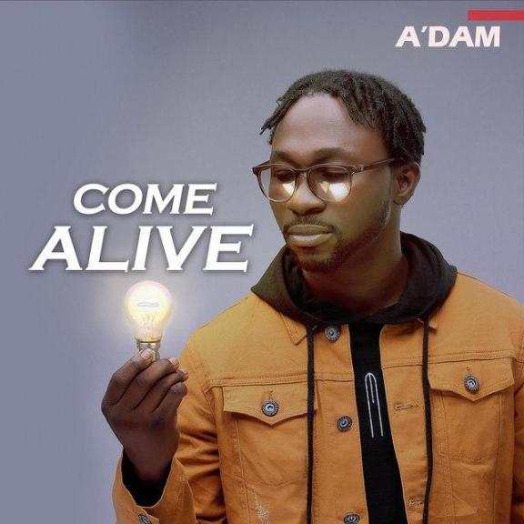 Audio + Video:  A'dam – Come Alive