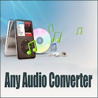 Any Audio Converter