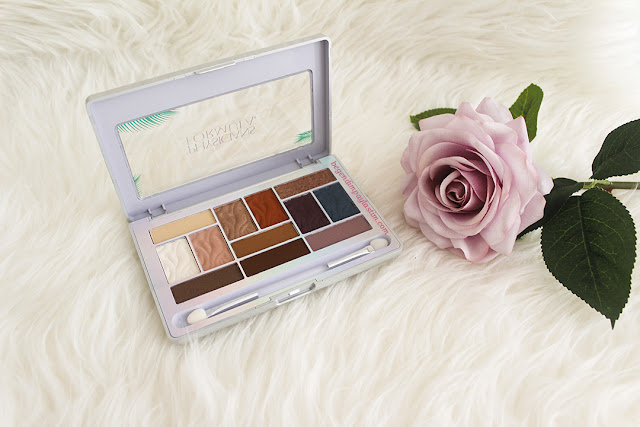 Physicians Formula Tropical Day Murumuru Butter Eyeshadow Palette